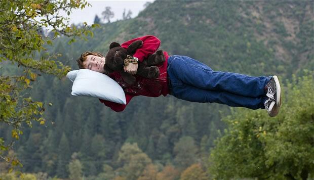 Secretos para dormir en un vuelo