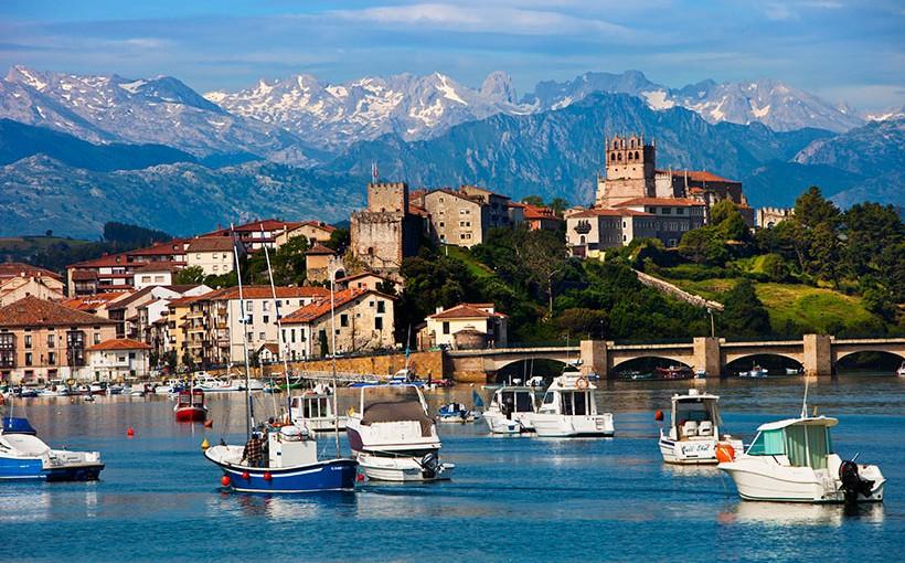 Cantabria, infinitamente sabrosa