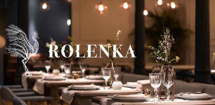 Restaurante Rolenka