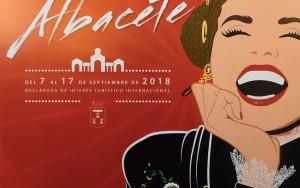 Presentado el cartel de la Feria de Albacete 2018