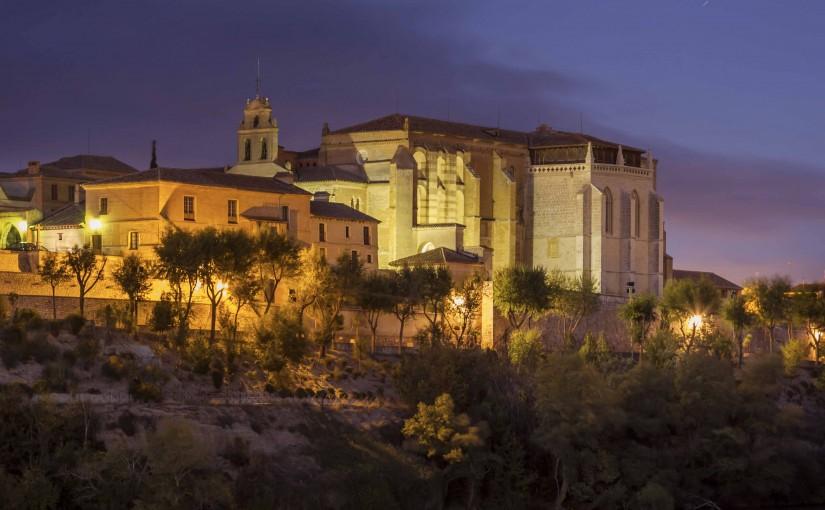 Real Convento de Santa Clara