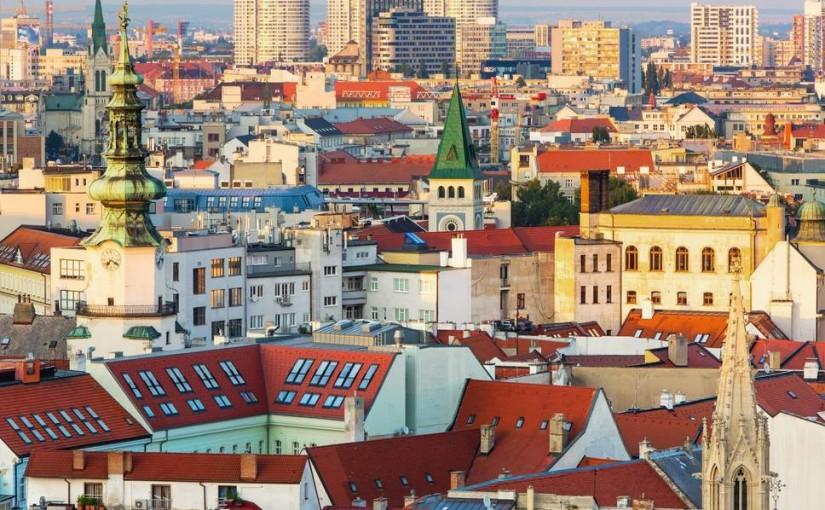 ESLOVAQUIA, ese pequeño y desconocido país