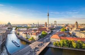 Berlín - Créditos Rumbo.es
