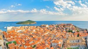 Dubrovnik - Créditos Rumbo.es