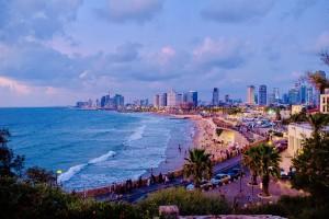 Tel Aviv - Créditos Rumbo.es