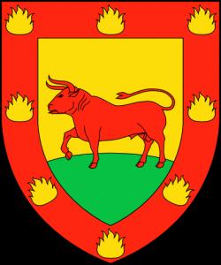 Escudo de los Borja 2
