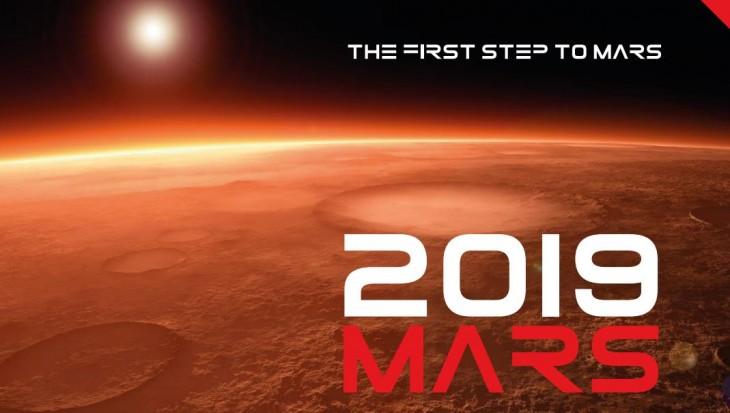 De Cantabria a Marte