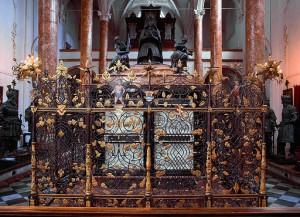 innsbruck turismo mausoleo maximiliano quiza sea igual(1)