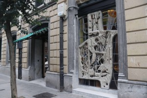 11 canales exterior atelier