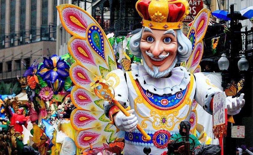 Secretos de los carnavales