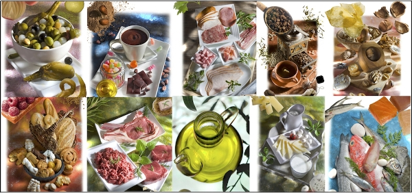 Salón de Gourmets: sólo para sibaritas