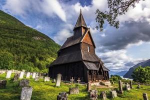 NORUEGA ©RPBaiao Shutterstock.com