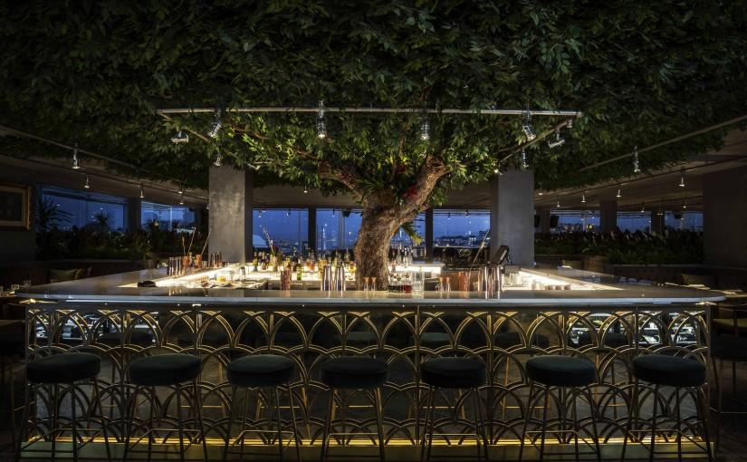 SEEN, el restaurante de Lisboa al que todo el mundo quiere ir