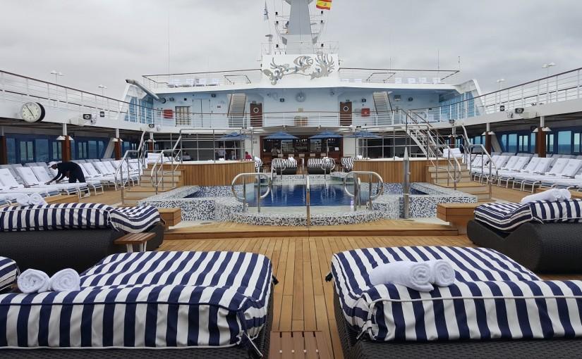 Así son los itinerarios más exóticos de Oceania Cruises