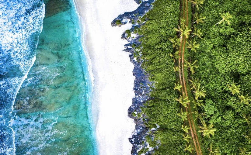 Islas Cook, elegidas las mejores islas del Pacífico