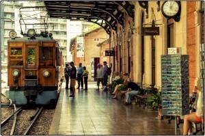 Mario Eduardo_tren Sóller