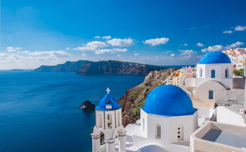 Tres destinos de cultura y playa