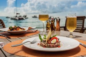 La Palma Beach Restaurant