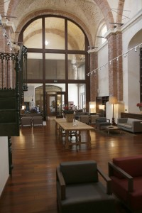 8 Hotel Convento Aracena & Spa (6)
