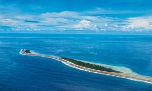 8 Tuvalu