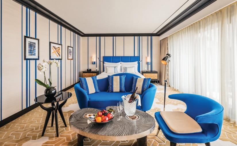 Cuatro hoteles boutique para viajeros independientes