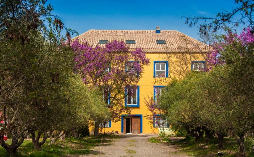 Cinco hoteles rurales españoles que merecen una escapada
