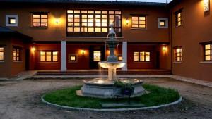 Hotel Rural Yeguada Albeitar 3