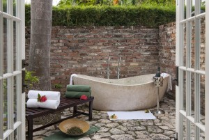 Private-tub-for-herbal-baths-at-the-award-winning-Fern-Tree-Spa-at-Half-Moon
