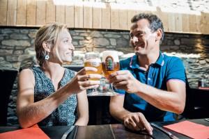 Saint-Hubert - La Table des Champions - biere