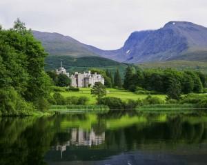 11 Inverlochy Castle