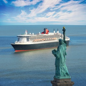 14 Queen Mary 2 en Nueva York(1)