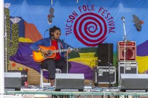 2 Tuscon Folk Festival - ©PeteGregoire39