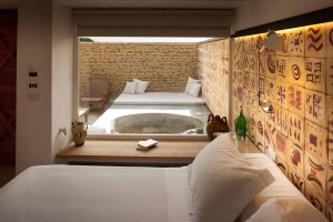 7 Praia Art Resort (Guest Room)