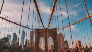 8 Brooklyn Bridge, New York, United States