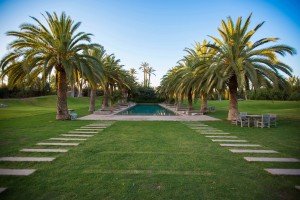 8 Ksar Char-Bagh Gardens and Swimming Pool