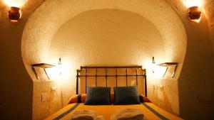 Cuevas de la Granja – Francisco Rivera Navaro 5