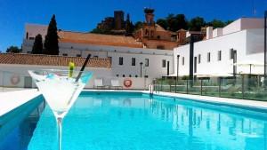 Hotel Convento Aracena 2