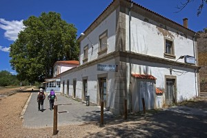 Via de Plata19. Albergue de peregrinos de Benavente
