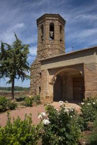 Via de la Plata05. Iglesia de Santa Marina de Barcial del Barco