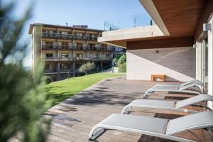 3 Santa Marta Hotel & Spa. Lloret de Mar. Javi Cabrera. Arxiu Imatges PTCBG-10
