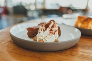 Lobito de Mar_Tarta de chocolate
