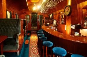 Orient express restobar