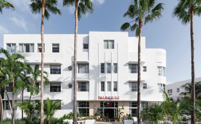 El  hotel Palihouse de Los Ángeles debuta en Miami