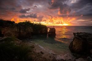 Sunset_PuntaPiedrasCaboRojo