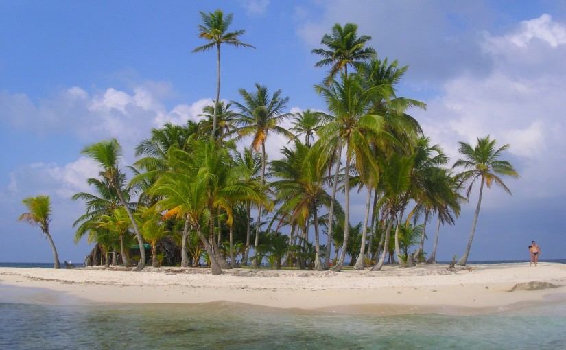 Playas para sanar el alma