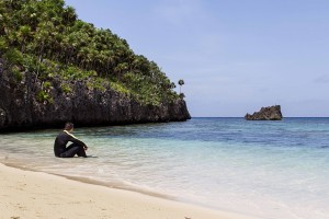 6. Honduras Roatan - Playa