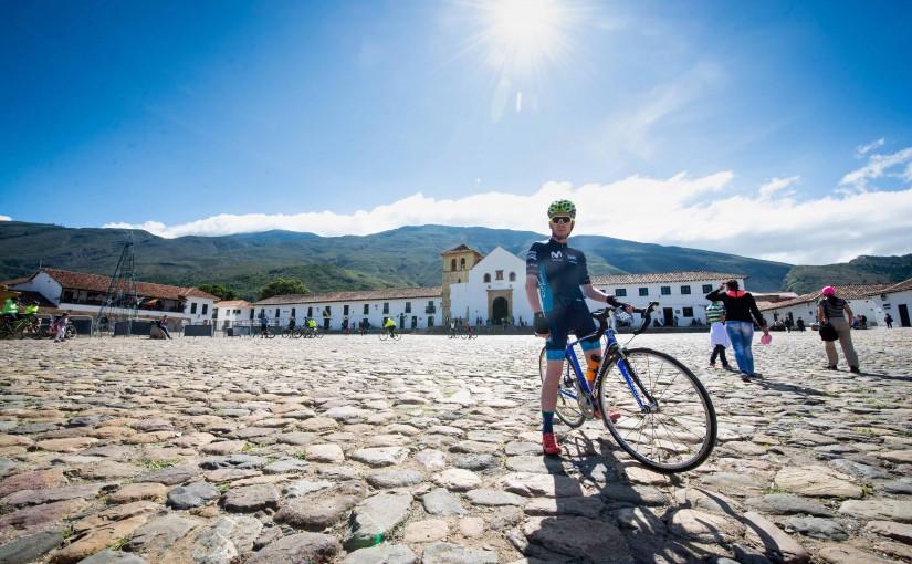 Colombia, un país para ciclistas