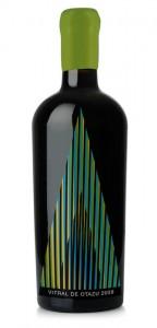 Botella Vitral de Otazu 2