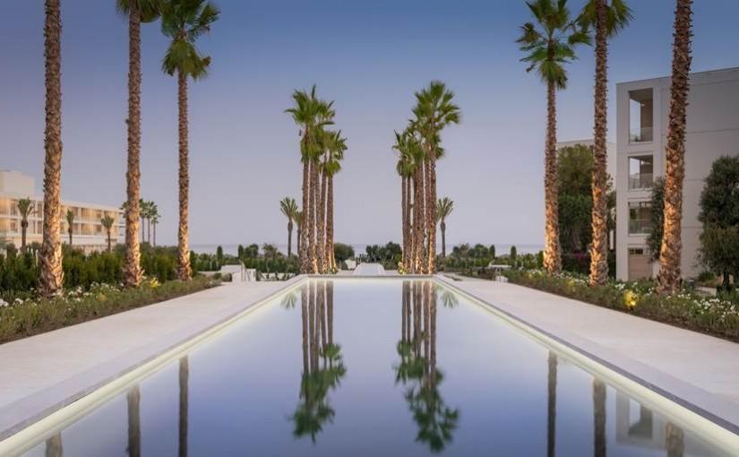 """IKOS Resorts trae a España el primer hotel de lujo """"Todo Incluido"""""""