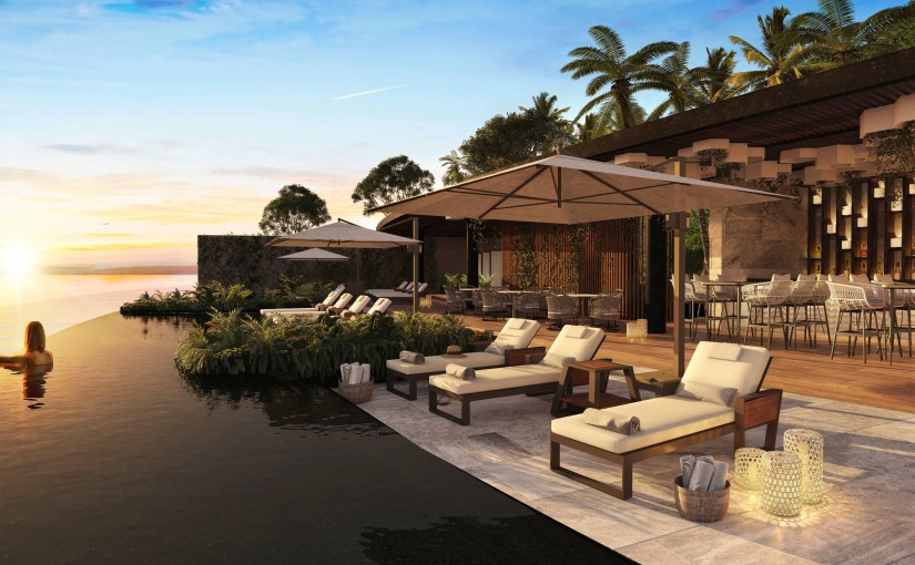 El lujo, referencia e insignia de la Riviera Nayarit